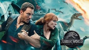 Jurassic World: Fallen Kingdom picture
