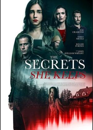 The Secrets She Keeps               Full Movie