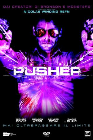 Pusher 2 Stream