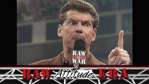 RAW is WAR 277
