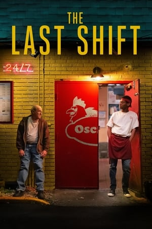 Poster The Last Shift (2020)