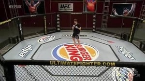 The Ultimate Fighter: 13×9