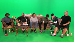 Action Bronson and Friends Watch Ancient Aliens 1×1