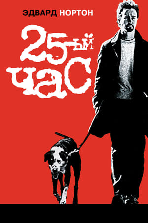 25th Hour film posters