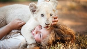 Mia and the White Lion 2018