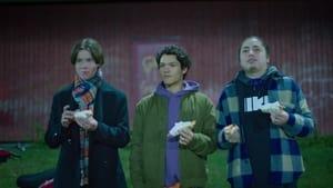 Young Royals Season 1 Episode 2