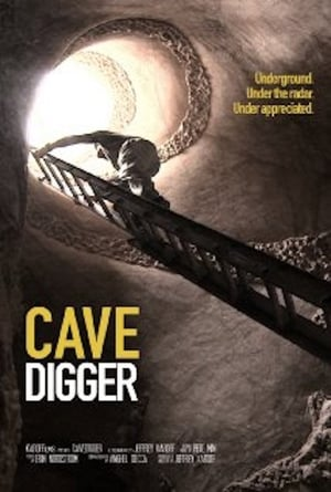 Cave Digger Trailer