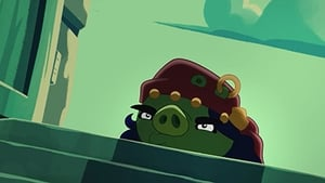 Angry Birds Toons: 2×25