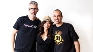 Stretch and Bobbito: Radio That Changed Lives