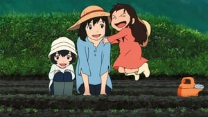 Los niños lobo Ame y Yuki (2012) | Ôkami Kodomo no Ame to Yuki | The Wolf Children Ame and Yuki