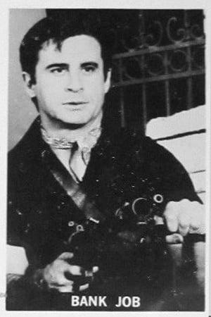Rudy Solari isPitz