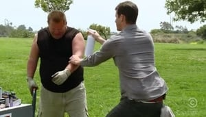 Tosh.0 Season 4 :Episode 13  Pepper Spray Guy