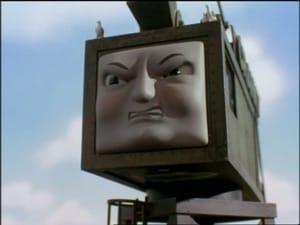 Thomas & Friends Season 6 :Episode 1  No Sleep For Cranky