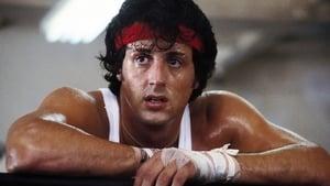 poster Rocky II