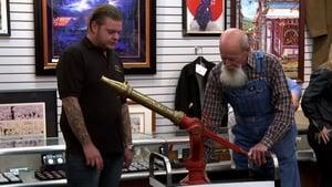Pawn Stars Season 9 Episode 36