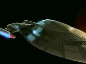 Star Trek: Voyager: 7×25