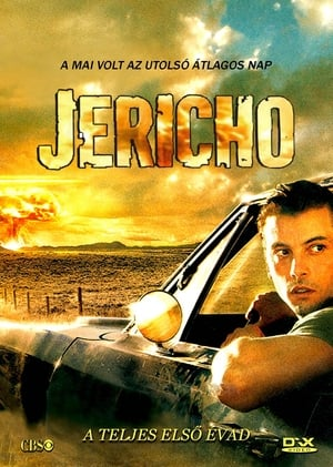 Jericho Season 1 Episode 11