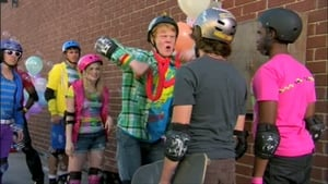 Zeke and Luther: Sezon 1 Odcinek 15