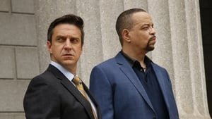 Law & Order: Special Victims Unit 19×8