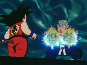 Now you watch episode Number One Under the Moon? - Dragon Ball
