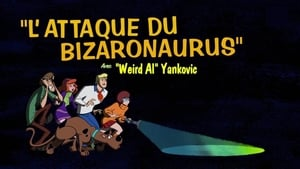 Scooby-Doo and Guess Who?: 1×10