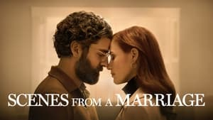 poster Scenes from a Marriage