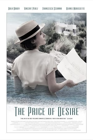 Poster The Price of Desire (2015)