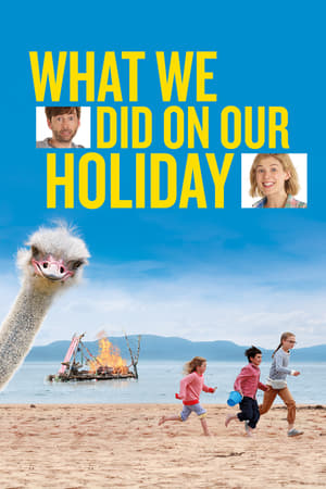 What We Did on Our Holiday-Azwaad Movie Database