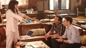 Episodio TV Online New Girl HD Temporada 2 E1 Relanzamiento