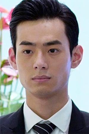 Dominic Ho isFung