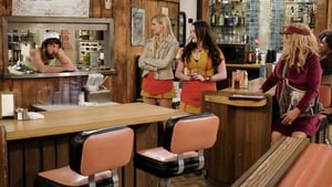 2 Broke Girls – 6 Staffel 8 Folge
