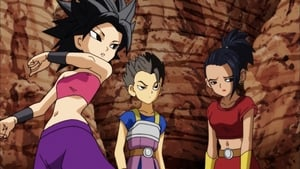 Dragon Ball Super Sezon 5 odcinek 17 Online S05E17