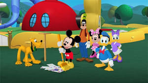 Mickey Mouse Clubhouse: Season 2 Episode 2