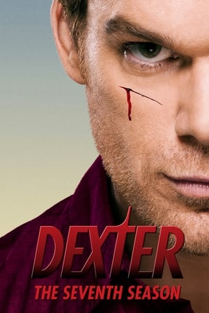 Dexter 7ª Temporada Torrent, Download, movie, filme, poster