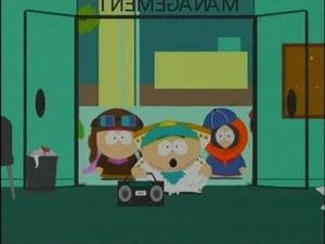 South Park: S04E08