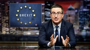 Last Week Tonight with John Oliver Sezon 4 odcinek 15 Online S04E15