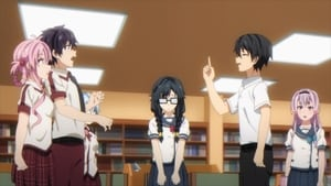 ORESUKI: Are you the only one who loves me?: 1×12