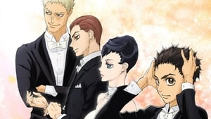Ballroom e Youkoso (Welcome to the Ballroom)