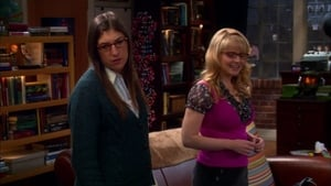 The Big Bang Theory Season 5 :Episode 9  The Ornithophobia Diffusion