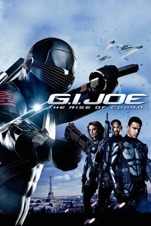 კობრის ნახტომი G.I. Joe: The Rise of Cobra