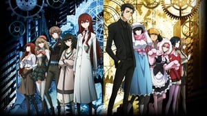 Steins;Gate 0 (22/22) (Ligero+HD) (Mega)