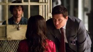 HANNIBAL: 2 Temporada x Episódio 3