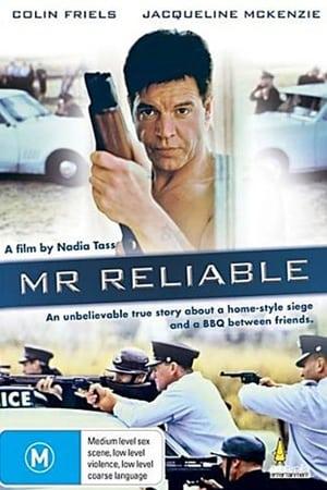 Mr Reliable-Jacqueline McKenzie
