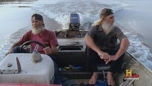 Swamp People: 3×9