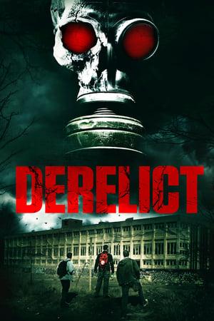 Ver Derelict (2017) Online