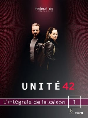 Unit 42 - Staffel 1