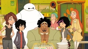 Big Hero 6 The Series: 1×19
