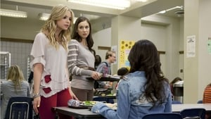 Pretty Little Liars Season 2 Episode 2