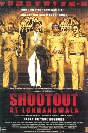 Film Abdeckung Shootout at Lokhandwala