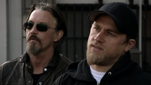 Sons of Anarchy: 4×11